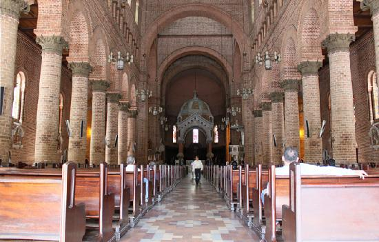 Medellin, Colombia: Cathedral