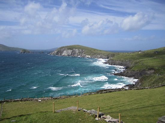 Pax Guest House : One of the amazing views on the Dingle Peninsula Slea Head drive