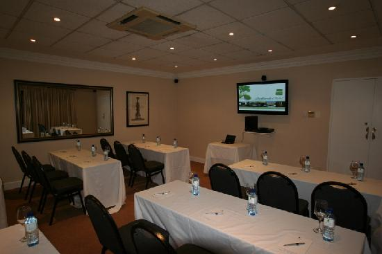 Redlands Hotel and Lodge: The Board Room