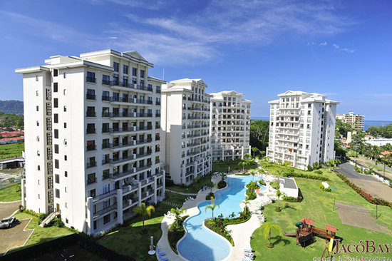 Jaco Bay Resort Condominium