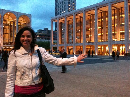 Empire Hotel Lincoln Center