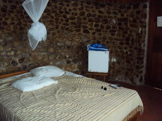 Hotel El Jardin: Inside the room