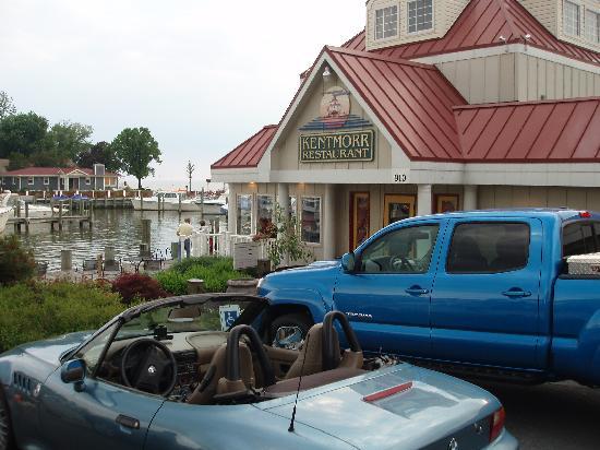 Best Seafood Restaurant Kent Island