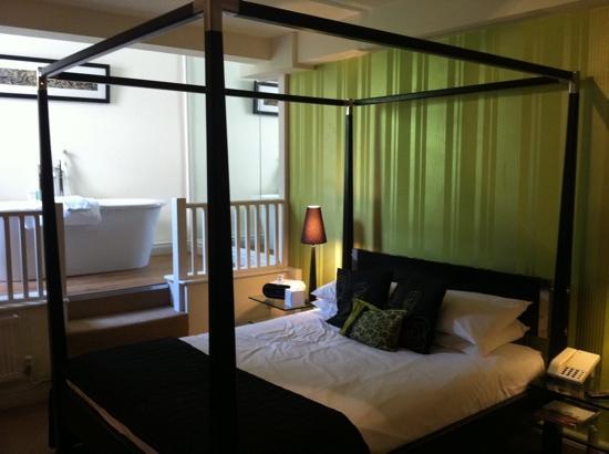 Episode Hotel Leamington Spa Warwickshire