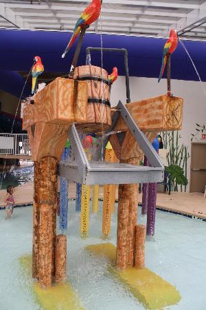 Dunes Village Resort: fun at the waterpark