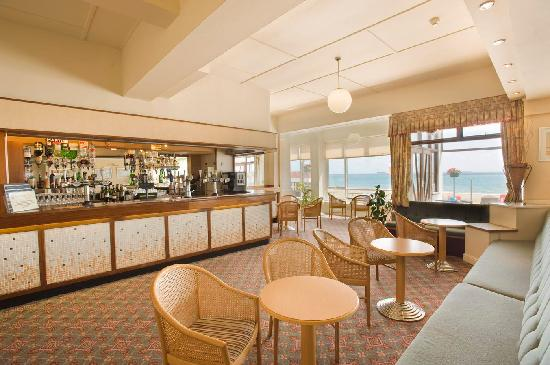 Trouville Hotel: Lounge Bar