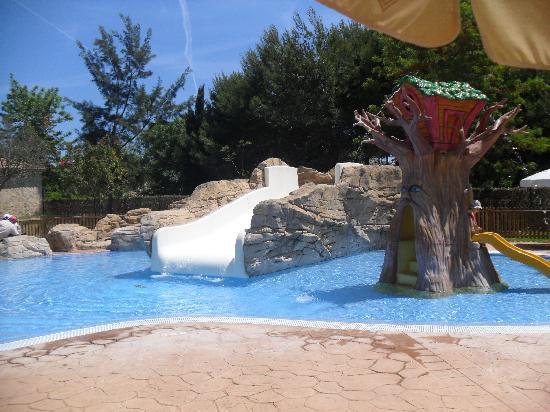 Protur Safari Park Aparthotel : Paradise Park
