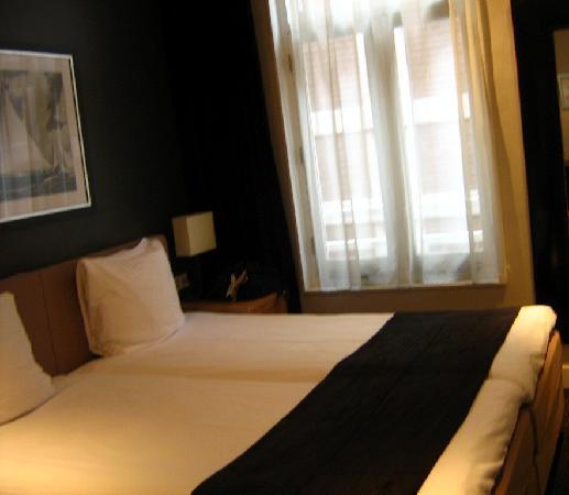 Hotel Piet Hein: camera