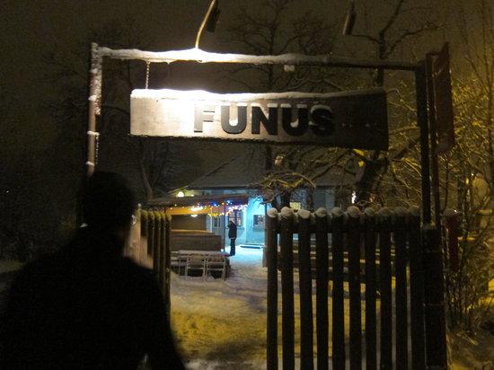 Photo of Bar Funus at Prokopa Velkeho 1, Bratislava 811 04, Slovakia