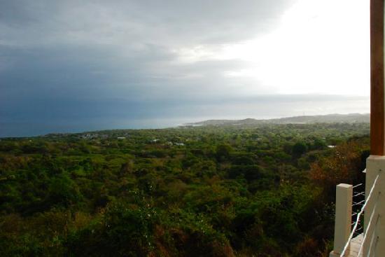 Vieques Villa Gallega A-16-N: view