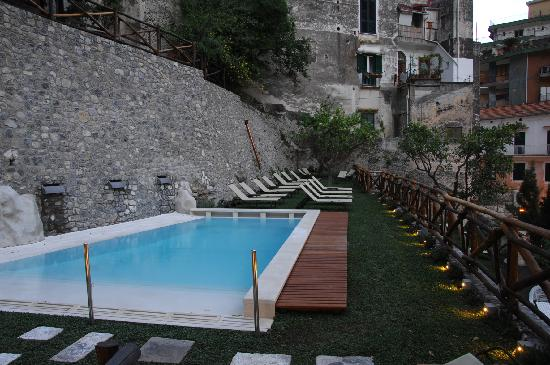 Amalfi Holiday Resort : AHR 3