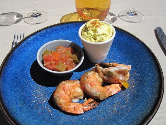 Les 5 meilleurs restaurantsde cuisine autres cuisines for Cuisine 3d la rochelle