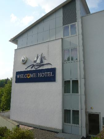 Welcome Hotel Meschede/Hennesee: Welcome Hotel Meschede
