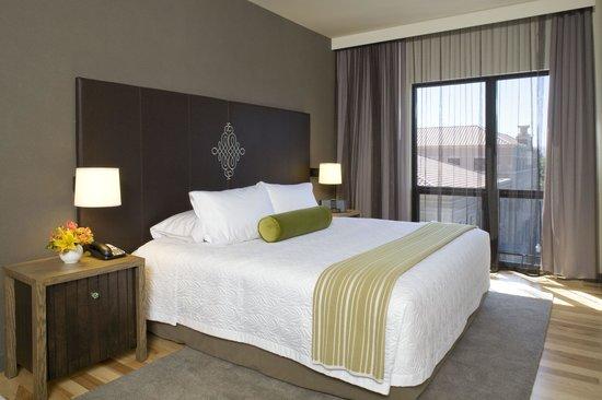 أنداز نابا - إيه كونسيبت باي حياة: Andaz King Guestroom