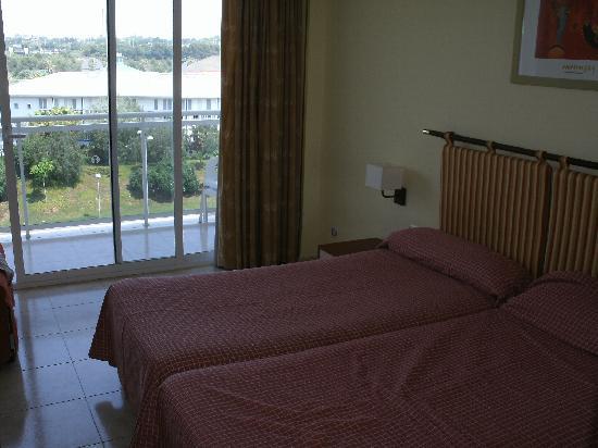 Sol Costa Daurada: Bedroom
