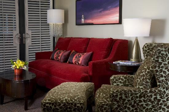 Andaz Savannah: Andaz Suite