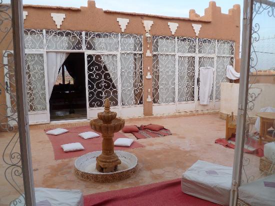 Dar Loubna : une décoration typique et soignée