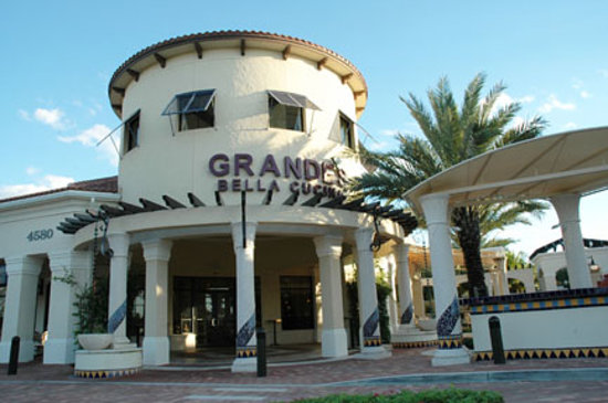 Grande 39 S Bella Cucina Palm Beach Gardens Menu Prices Restaurant Reviews Tripadvisor