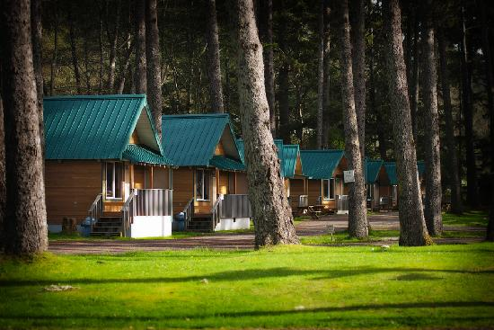 Quileute Oceanside Resort - UPDATED 2018 Campground Reviews (Forks ...