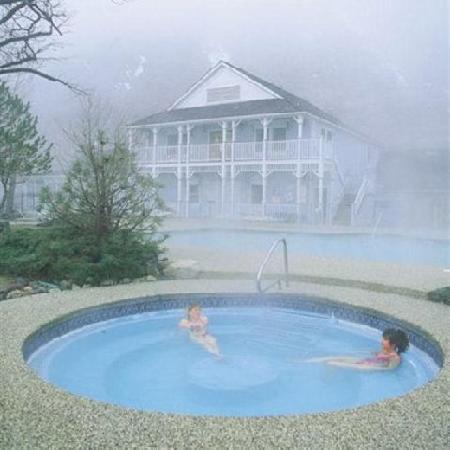1862 David Walley's Hot Springs Resort and Spa: 1862 David Walleys Hot Springs Resort & Spa