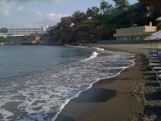 Out of the Blue Capsis Elite Resort : beach
