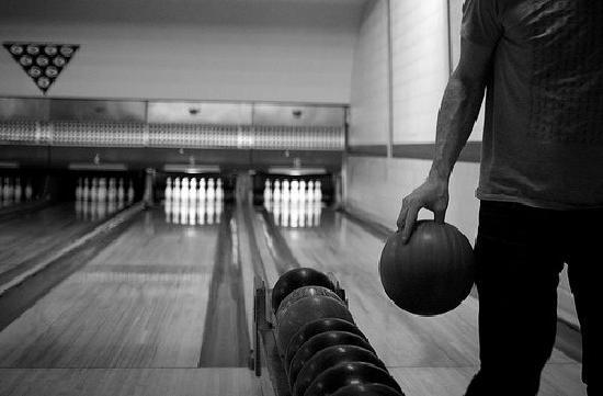 Sister Bay Bowl : We have Bowling!