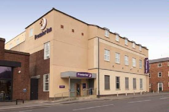 Premier Inn Stratford Upon Avon Central Hotel