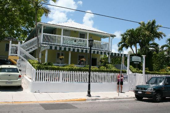 Duval Gardens Picture of Duval Gardens Key West TripAdvisor