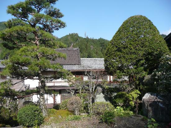Ryokan Fujioto: Exterior of Fujioto