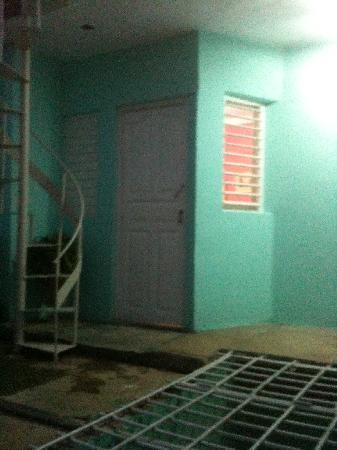 Casa de Rosita: Vue extérieure de la chambre