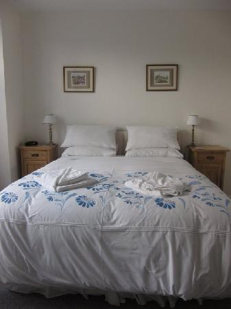 Arden Way Guesthouse: Comfortable bed