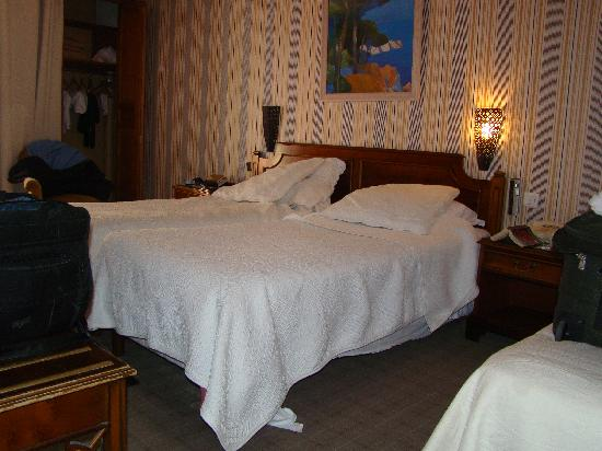 Room in Hotel des Tuileries