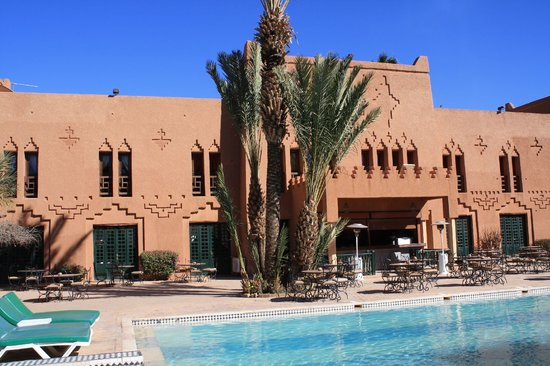 hotel ouarzazate le riad updated 2017 prices reviews morocco tripadvisor. Black Bedroom Furniture Sets. Home Design Ideas