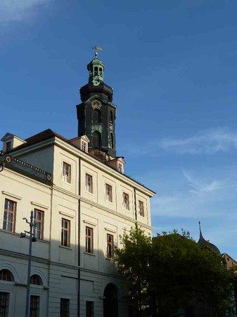 ไวมาร์, เยอรมนี: Schloss Museum, Weimar