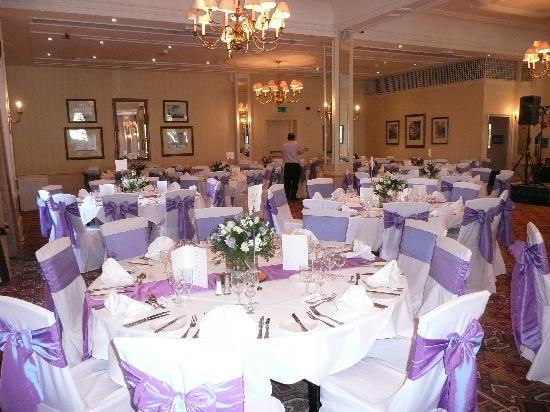 Richmond-upon-Thames, UK : Ballroom 1