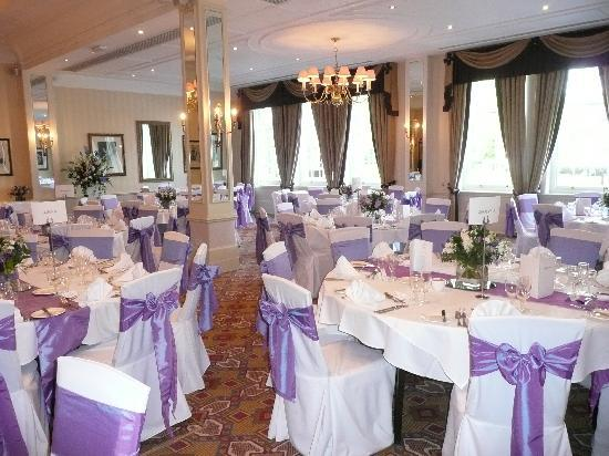 Richmond-upon-Thames, UK: Ballroom 2