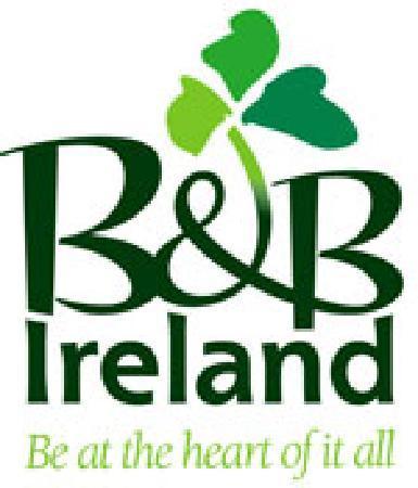 Rossroe Lodge B&B: Member of B&B Ireland