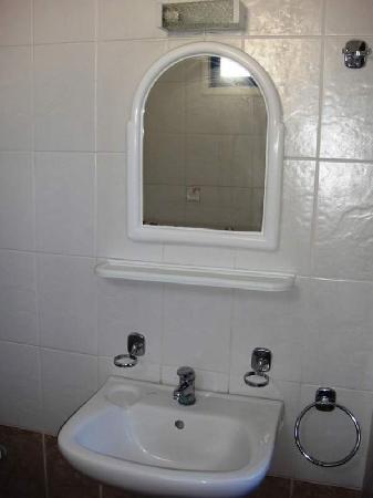 Villa Avra Casa: Bathroom