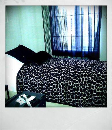 Skolabru Guesthouse : My room!