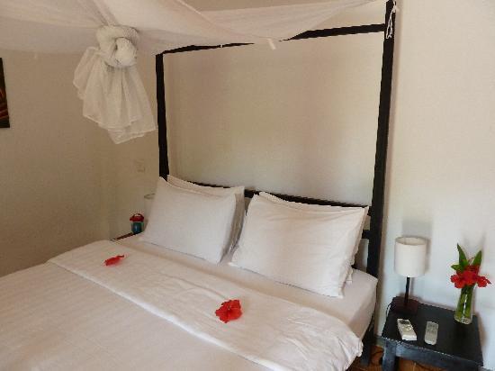 Phka Villa: Room 9
