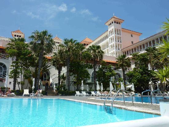 Hotel Riu Palace Madeira: Hotel Riu Palace, Madeira