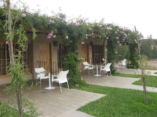Casa Andina Classic - Chincha Sausal: un cachet très particulier