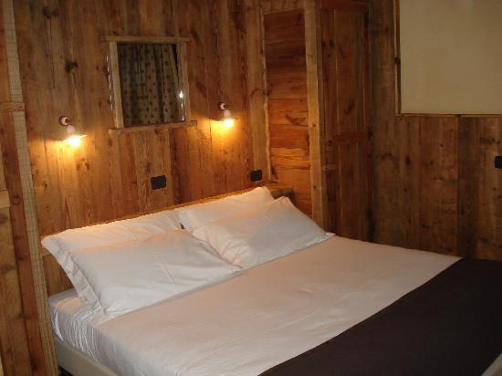 Hotel Caprice des Neiges : Camera standard 1
