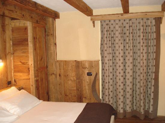 Hotel Caprice des Neiges : Camera standard 3