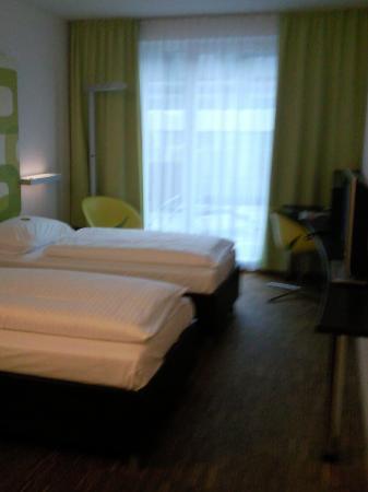 아르테 호텔 크렘
