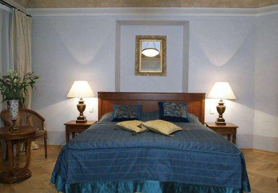 Appia hotel residences for Hotel residence mala strana tripadvisor
