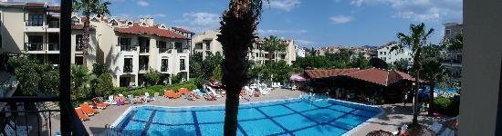 綠松石俱樂部公寓飯店照片