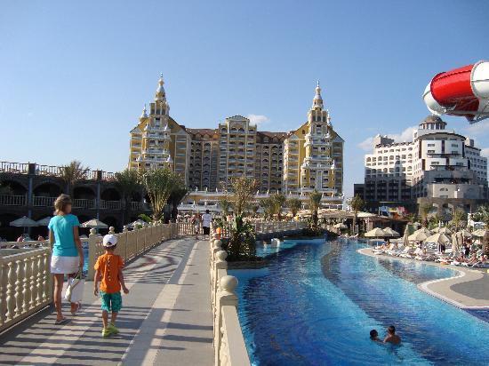 Stunning hotel photos de royal holiday palace tripadvisor for Stunning hotels