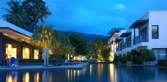 The Chill Resort & Spa, Koh Chang: The Chill in the moring