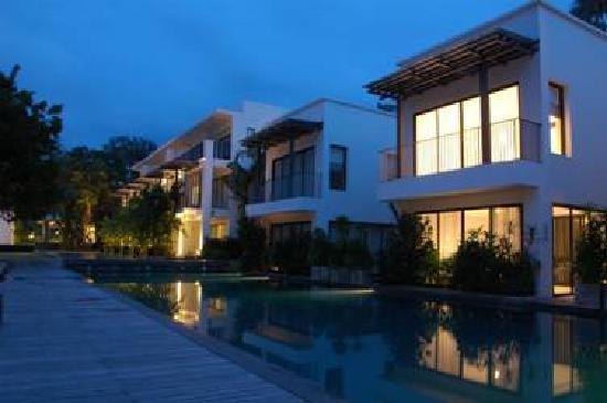 The Chill Resort & Spa, Koh Chang: The Chill Villa